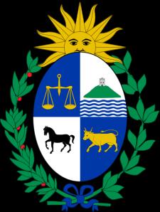Escudo del Uruguay