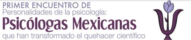 Psicologas mexicanas