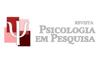 Logo Psicologia em Pesquisa