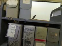 Material em catalogação.
