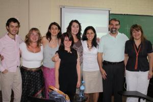 Grupo de Trabajo Cátedra II