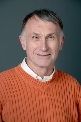Prof. William Woodward