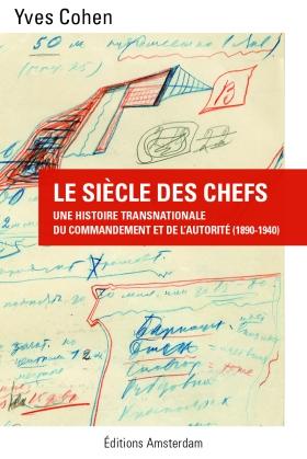 Livro Yves Cohen