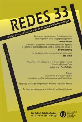 Redes33