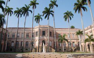Arquivo Nacional, Rio de Janeiro - Brasil.