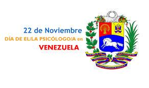 Venezuela Día Psi