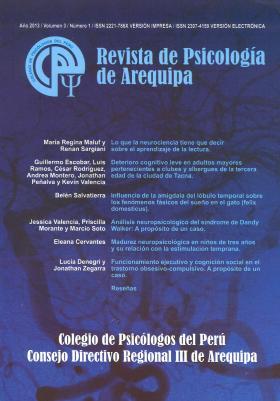 Rev psicol 2013-I