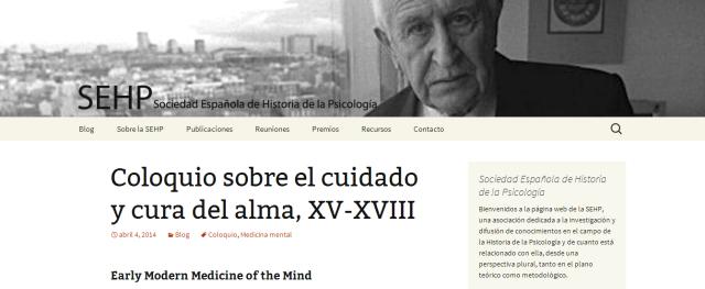 Blog SEHP