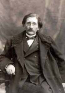 G. Tarde (1843-1904)