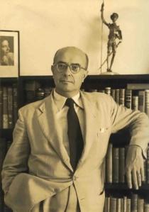 Emilio Mira y López.