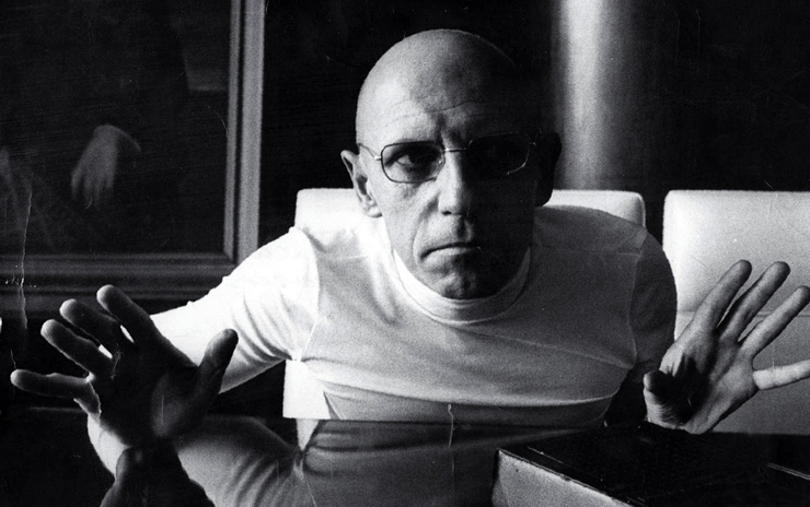 foucault-el genealogista