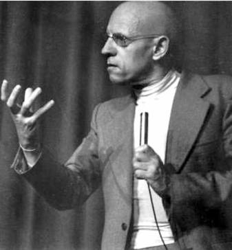 Foucault-Lecturing