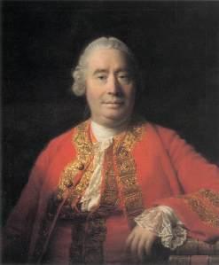 David Hume (1711-1776).
