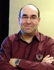 Saulo Araujo - foto nova