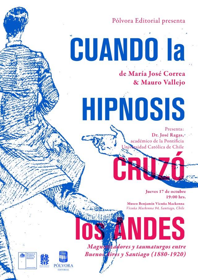 afiche_Cuandolahipnosis