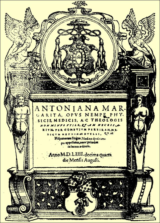 Antoniana-Margarita